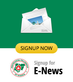 Signup for E-News