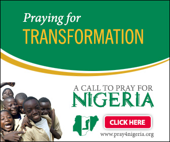 Pray4Nigeria